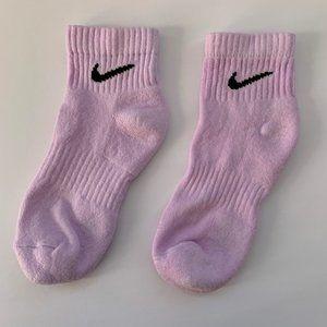 Nike Tie Dye Ankle Socks - M/L